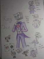 King Dice by HWTWut