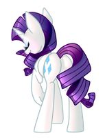 Rarity by TwigHat