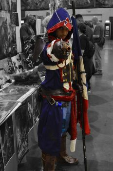 Assassin's Creed (RI Comic Con Cosplay) by H-R-Germaine