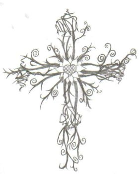 Cross of Coolness by SparklingAmaranth