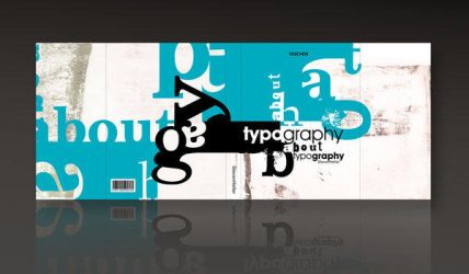 Typography about typography 1 by DesignPot