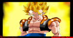 Super Gogeta by Evil-Black-Sparx-77