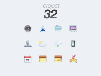 Project 32 by elischiff