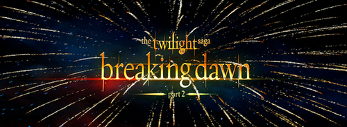 Breaking Dawn Banner by girlink