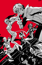 P5 group by kyocs