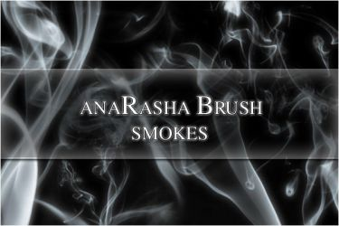 Smoke_brush by anaRasha-stock
