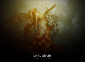 Until death by ShanksTorpedo