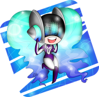 Dj sona - Kinetic by InvaderDeepSauce