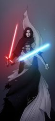 The Force dream team by Simbelmina