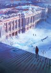 Toulouse on Ice by Tohad