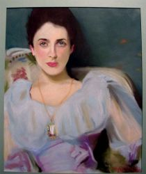 Lady Agnew John Singer Sargent by guernica2009