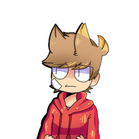 Tord's noise by Alumeii
