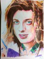 Ben Bruce by seasparkle-lioness