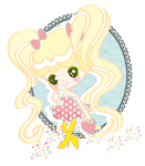 Sugarthemis chibi by Sugarthemis
