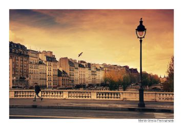 Paris I by MCG0603