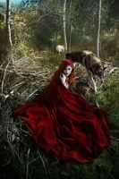 Red Riding Hood 1 by Costurero-Real