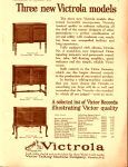 Three New Victrolas by PRR8157