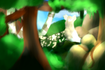 Rocky Hillside .:{Gift}:. by The-Mystic-Blue