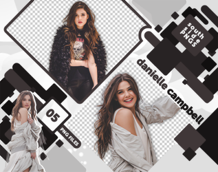Png Pack 3557 - Danielle Campbell by southsidepngs