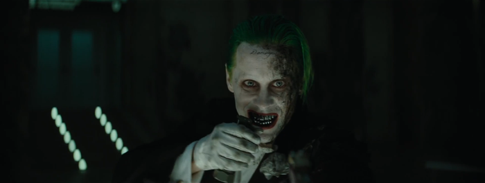 The Joker - Suicide Squad by PlanK-69