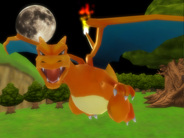 Charizard .:Download:. by SureinDragon