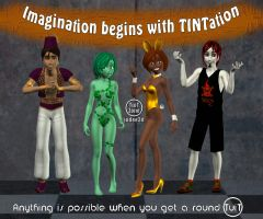Have a TINTationa Time by allwaysjudee