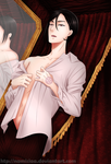 That Butler, Changing clothes by namisiaa