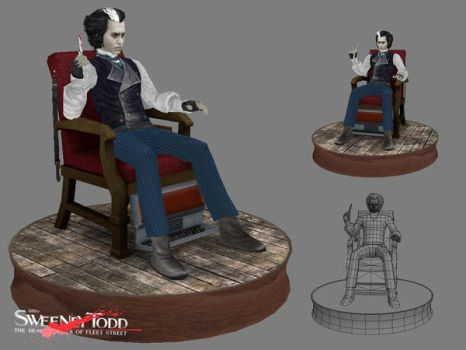 johnny depp_02 by ducefx