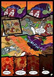 Golden Sky Hero ~ Chapter 4, Page 9 by The-Quill-Warrior