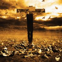 Crucified by MeggaTym