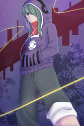 Kido by Loinkalicious