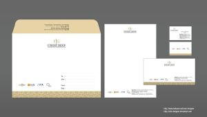Corporate Id finesse by solo-designer