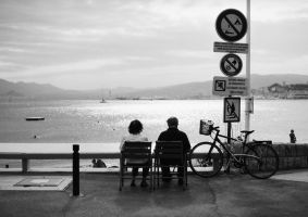 1006 - Cannes by StephanePellennec