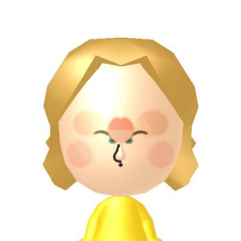 Mii Face Change 2 by Rosemoji