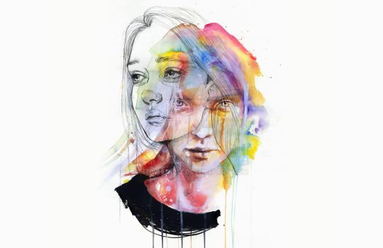 Agnes-cecile-new-02 by towhid1212