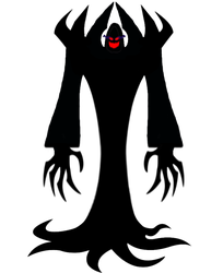 Malachor, the Dark Lord (alt legs) arms and mouth by venjix5