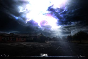Exile Project by DemosthenesVoice