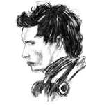 Marius Eddie Redmayne by Eleanor-Anne6