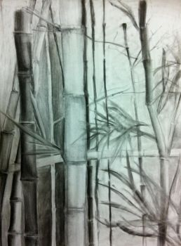 Bamboo 2 by Merody