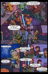 rebels test page by enolianslave