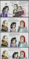 Dragon Age 2: Resolving Conflict Part III by bookwormcat