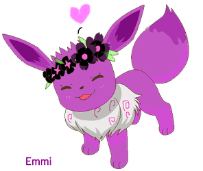 Emmi by iiSweet-Star