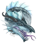 Leviathan by Lucieniibi