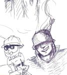 Solly Engi doodles by mopdtk