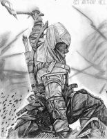 Assassin's Creed 3 by Wanted75