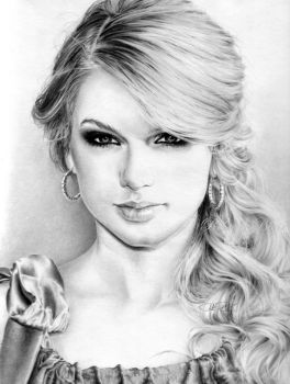 Taylor Swift 2 by R-becca