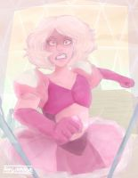 Pink Diamond by AngiaMagie