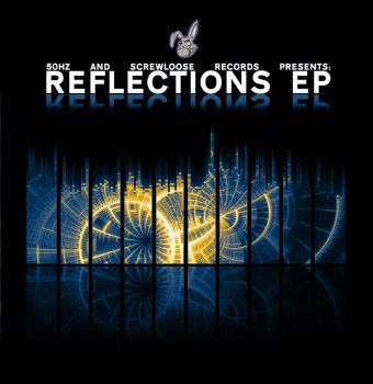 50 Hz Reflections EP Front by cps90