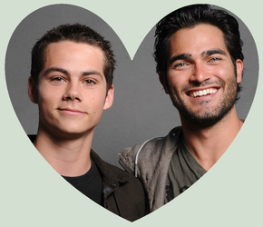 Sterek Love by Yaoi0Yuri0rules