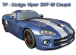 Viper SRT-10 by SdZLinko